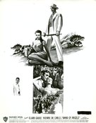 Band of Angels - Movie Poster (xs thumbnail)