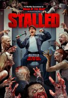 Stalled - DVD cover (xs thumbnail)