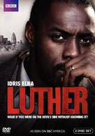 """Luther"" - DVD movie cover (xs thumbnail)"