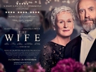 The Wife - British Movie Poster (xs thumbnail)