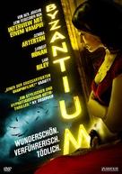 Byzantium - Swiss DVD cover (xs thumbnail)