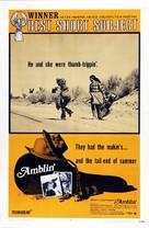 Amblin' - Movie Poster (xs thumbnail)