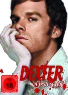"""Dexter"" - German Movie Cover (xs thumbnail)"