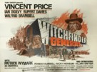 Witchfinder General - Movie Poster (xs thumbnail)