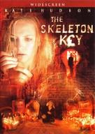 The Skeleton Key - Movie Cover (xs thumbnail)