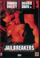 Jailbreakers - German Movie Cover (xs thumbnail)