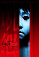 Ju-on: The Grudge - Movie Poster (xs thumbnail)