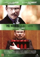 He Was a Quiet Man - Movie Cover (xs thumbnail)