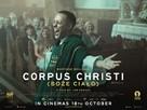 Boze Cialo - British Movie Poster (xs thumbnail)