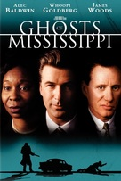 Ghosts of Mississippi - Movie Cover (xs thumbnail)