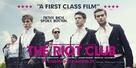 The Riot Club - British Movie Poster (xs thumbnail)