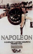 Napoléon - Movie Poster (xs thumbnail)