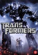 Transformers - Dutch Movie Cover (xs thumbnail)