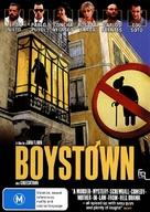 Chuecatown - Australian Movie Cover (xs thumbnail)