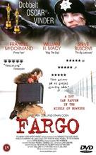 Fargo - Swedish Movie Cover (xs thumbnail)