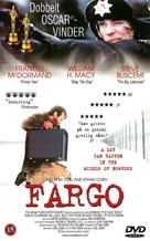 Fargo - Swedish Movie Cover (xs thumbnail)