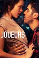 Joueurs - French Video on demand movie cover (xs thumbnail)