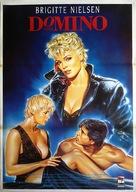 Domino - Turkish Movie Poster (xs thumbnail)