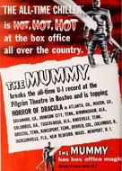 The Mummy - Movie Poster (xs thumbnail)