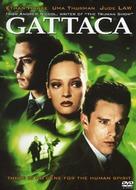 Gattaca - DVD cover (xs thumbnail)