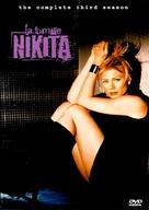 """""""La Femme Nikita"""" - poster (xs thumbnail)"""