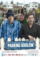 Kóngavegur - Polish Movie Poster (xs thumbnail)