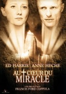 The Third Miracle - French Movie Cover (xs thumbnail)