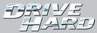 Drive Hard - Logo (xs thumbnail)
