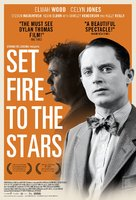 Set Fire to the Stars - Movie Poster (xs thumbnail)