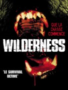 Wilderness - French Movie Poster (xs thumbnail)