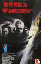 Slipstream - Polish VHS movie cover (xs thumbnail)