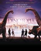 """""""Dinotopia"""" - Movie Poster (xs thumbnail)"""