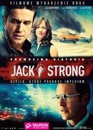 Jack Strong - Polish Movie Poster (xs thumbnail)