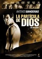 The Big Bang - Spanish Movie Poster (xs thumbnail)
