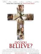 Do You Believe? - Movie Poster (xs thumbnail)