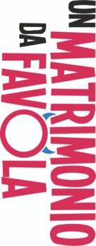 Un matrimonio da favola - Italian Logo (xs thumbnail)