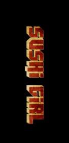 Sushi Girl - Logo (xs thumbnail)