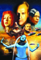 The Fifth Element - Key art (xs thumbnail)