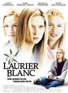 White Oleander - French Movie Poster (xs thumbnail)