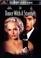 Dance with a Stranger - Movie Cover (xs thumbnail)