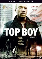 """Top Boy"" - Dutch DVD cover (xs thumbnail)"