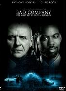 Bad Company - German Movie Cover (xs thumbnail)