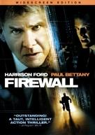 Firewall - DVD movie cover (xs thumbnail)