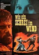 The Trap - German Movie Poster (xs thumbnail)