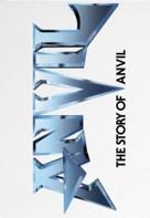 Anvil! The Story of Anvil - Logo (xs thumbnail)