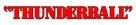 Thunderball - Logo (xs thumbnail)
