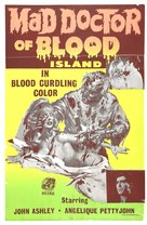 Mad Doctor of Blood Island - Movie Poster (xs thumbnail)