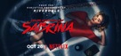 """""""Chilling Adventures of Sabrina"""" - Movie Poster (xs thumbnail)"""