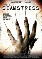The Seamstress - Movie Cover (xs thumbnail)