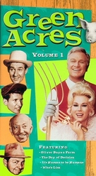 """Green Acres"" - VHS movie cover (xs thumbnail)"